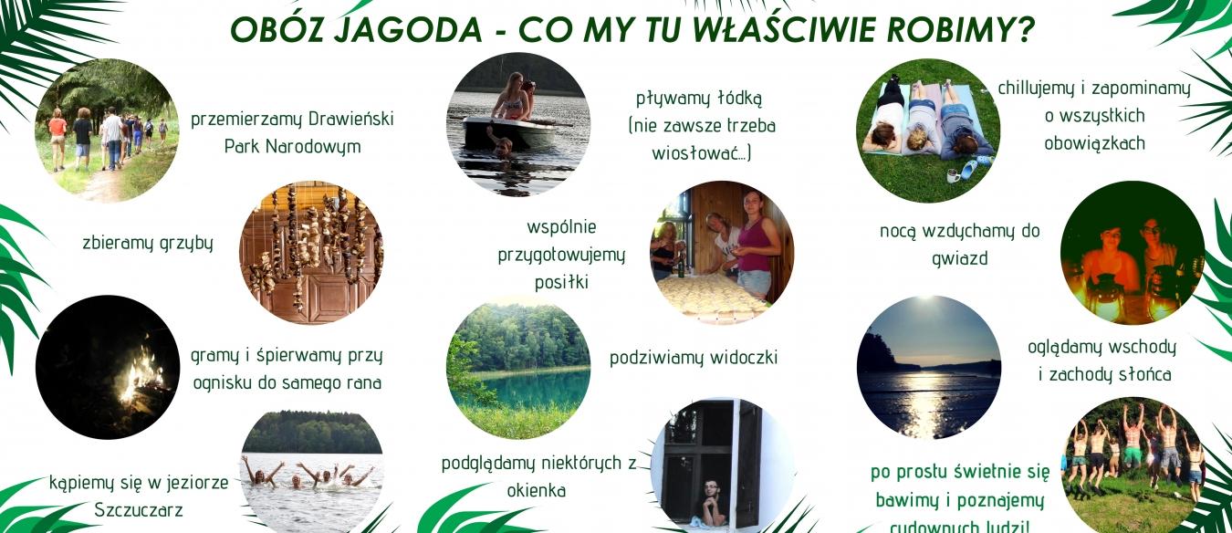Obozy Jagoda - co my tam właściwie robimy?