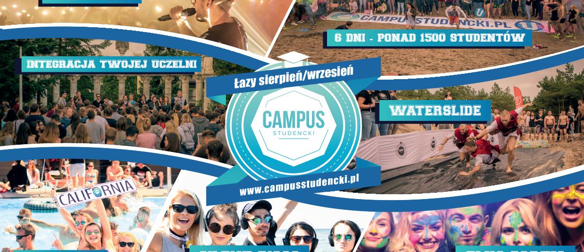 Campus Studencki 2018